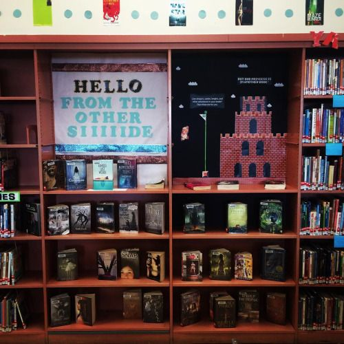 17 Best ideas about Library Signs on Pinterest