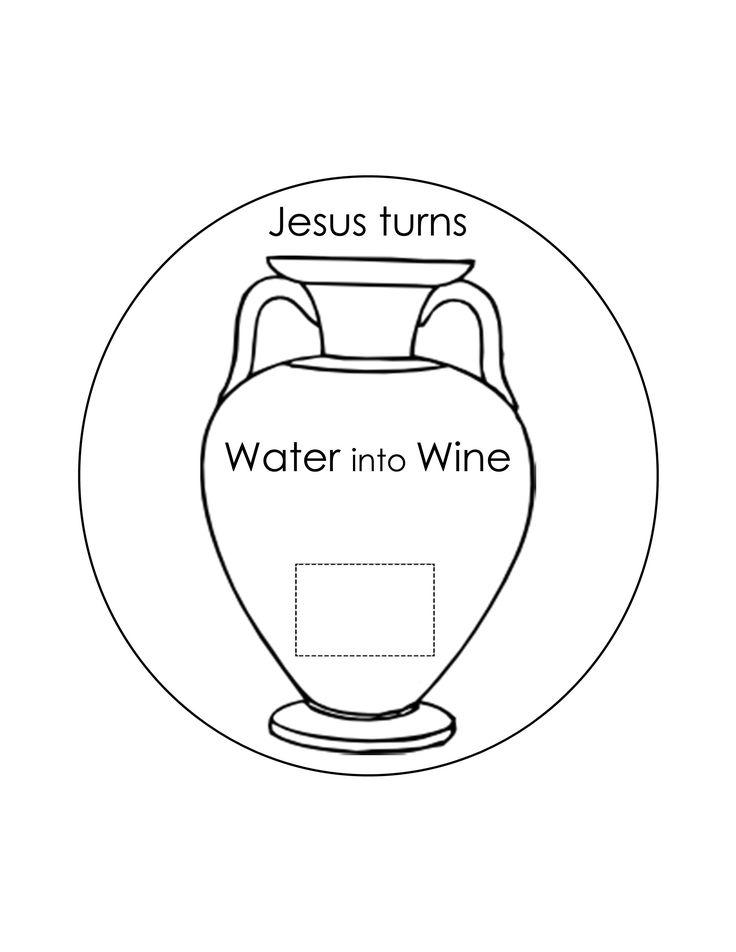 preschool bible lesson jesus walks on water