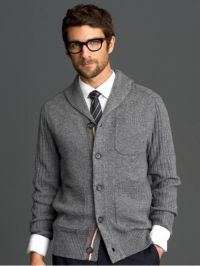 Cardigan with tie | Sweater with tie | Pinterest | Style ...