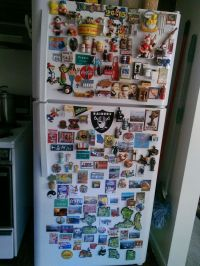 1000+ images about I Collect Refrigerator Magnets! on ...