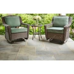 Hampton Bay Swivel Patio Chairs Camping High Chair 1000+ Ideas About Wicker Furniture On Pinterest | Outdoor Furniture, Front Porch ...