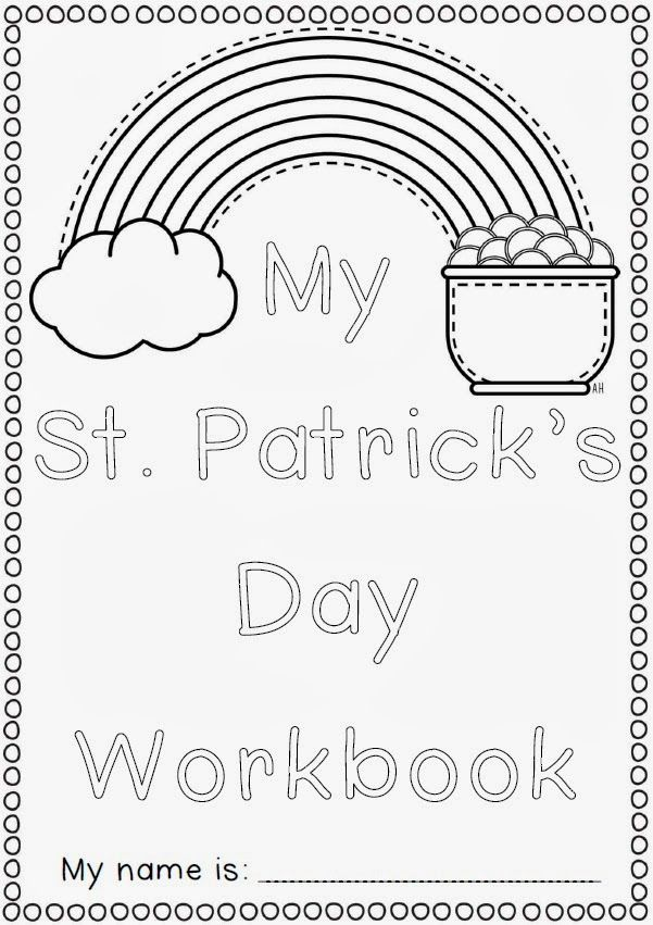 1000+ images about St. Patrick's Day at School on
