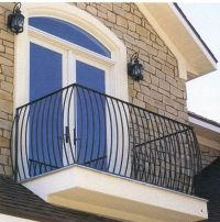1000+ ideas about Balcony Railing on Pinterest