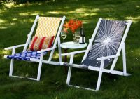 Pvc Beach Chair Plans - WoodWorking Projects & Plans