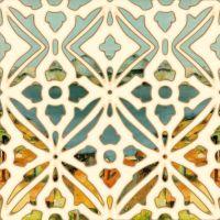 Mediterranean Ceramic Tiles   Mediterranean folk ...