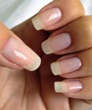 ideas natural nails