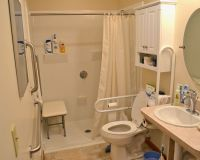 Disabled Bathroom Designs: 10+ handpicked ideas to ...