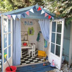 Little Kid Table And Chairs Amish Best 25+ Beach Hut Interior Ideas On Pinterest   Style Love Seats, Nautical Roman Blinds ...