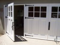 Doors if I enclose carport   {Ideas for Mom's House ...