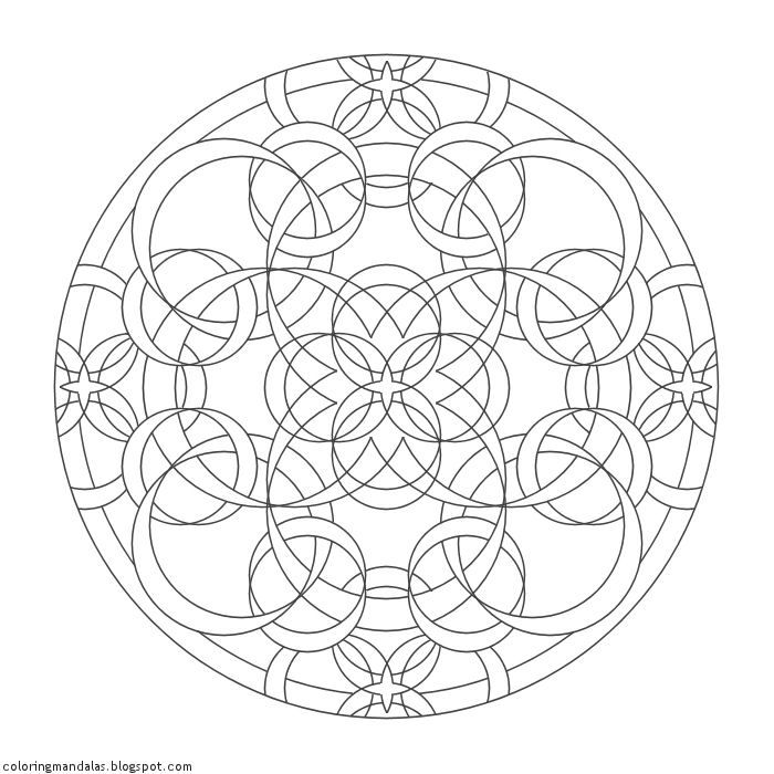 Top 290 ideas about Sacred Geometry: Mandalas and Complex