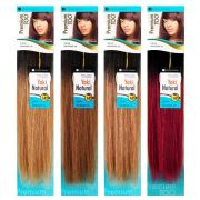 sensationnel human hair weave premium