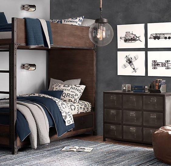 Top 25 Best Teen Boy Bedrooms Ideas On Pinterest Boy
