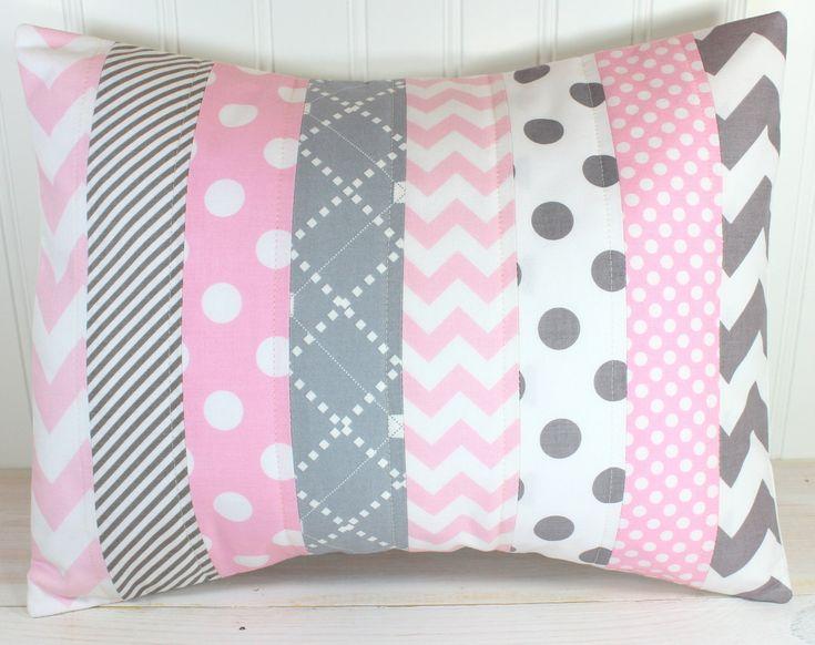 Throw Pillow Cover Nursery Cushion Cover Nursery Decor