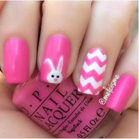 25+ best ideas about Easter nail art on Pinterest | Easter ...
