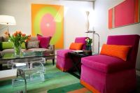 Double split complementary colours | Colour theory ...