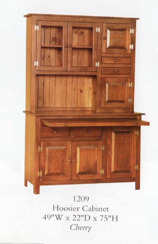 17 Best images about Hoosier Cabinets and parts on