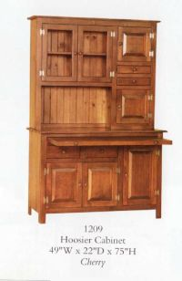 17 Best images about Hoosier Cabinets and parts on ...