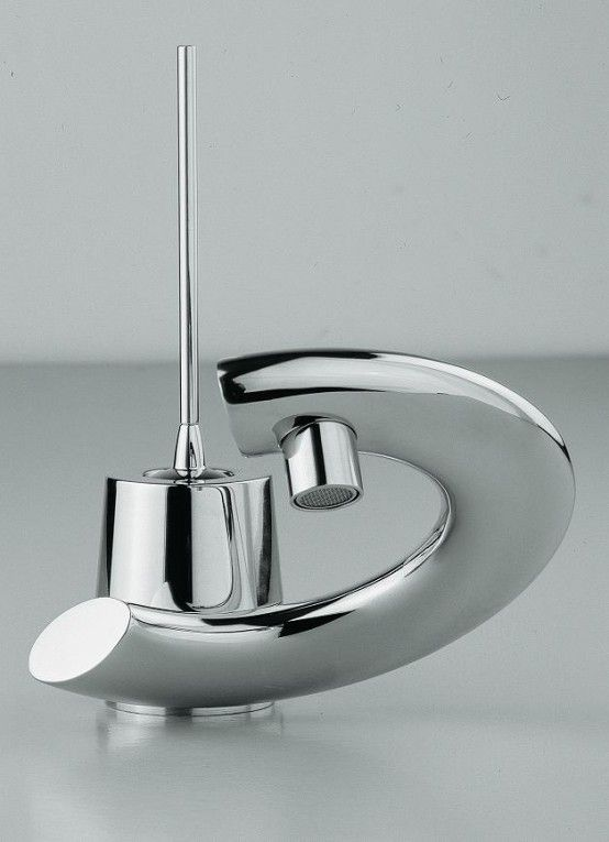 different kinds of kitchen sinks chair pads 25 best images about unique faucets on pinterest ...