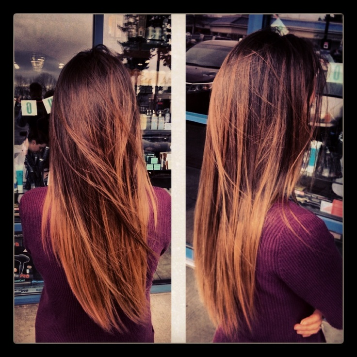 20 Best Images About Hair On Pinterest Long Hair Ombre And My Hair