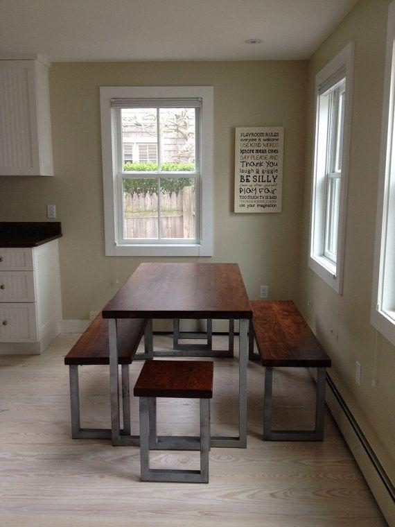 Metal Kitchen Tables