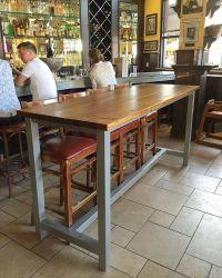 Best 25+ Bar height table ideas on Pinterest | Buy bar ...