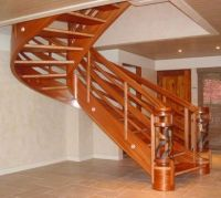 17 Best ideas about Wooden Staircase Design on Pinterest ...