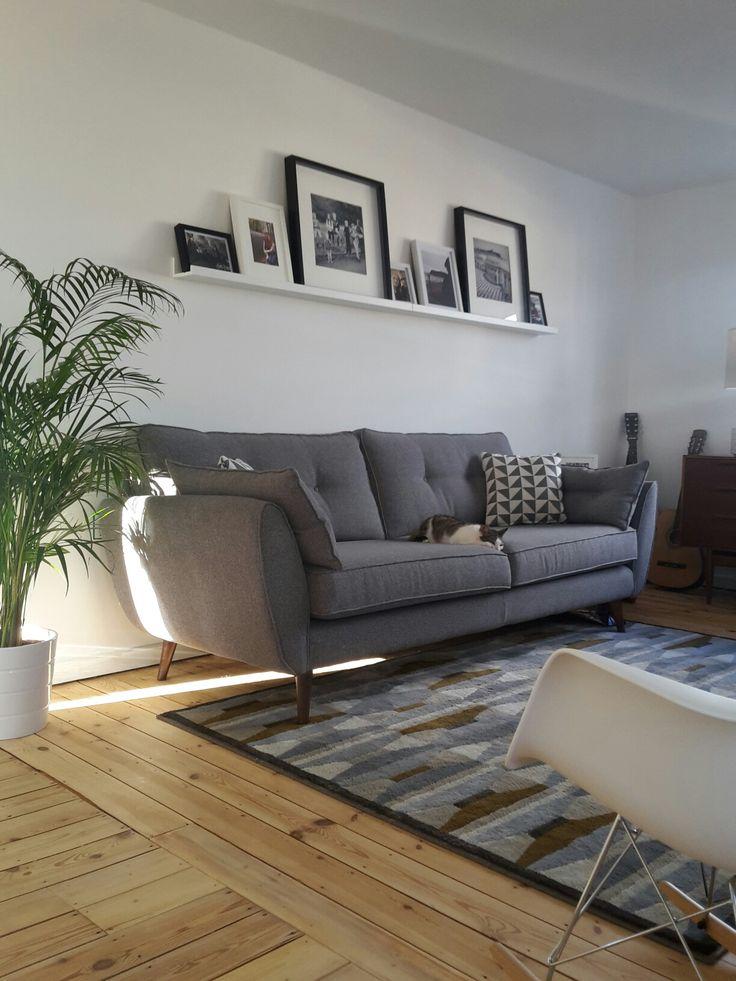 scandinavian design sofa singapore bed discount 25+ best ideas about grey decor on pinterest | ...