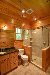 1000+ ideas about Small Rustic Bathrooms on Pinterest ...
