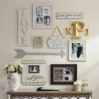 25+ best ideas about Office wall decor on Pinterest