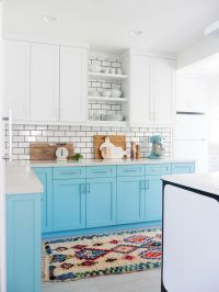 25+ best ideas about Light blue kitchens on Pinterest ...