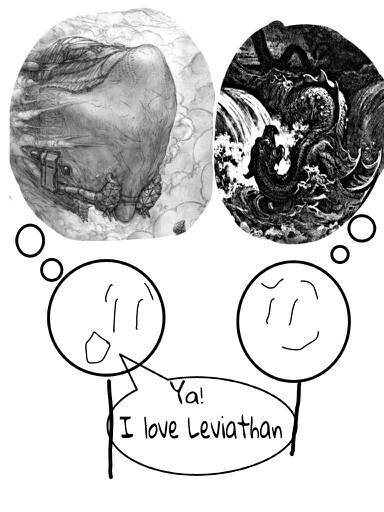 48 best images about Leviathan, my love♥ on Pinterest