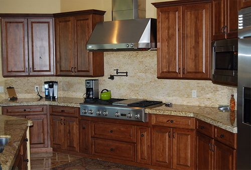 17 Best images about Kitchen Cabinets Ideas on Pinterest