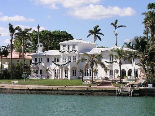 Casa Scarface Miami