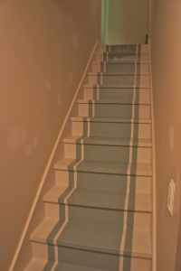 51 best images about stair makeovers on Pinterest