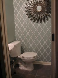 1000+ ideas about Bathroom Accent Wall on Pinterest ...