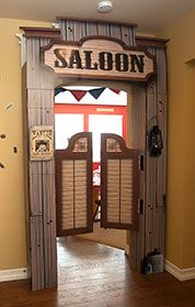 25+ Best Ideas about Saloon Decor on Pinterest | Western ...