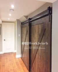 103 best images about 1925Workbench Custom doors and barn ...