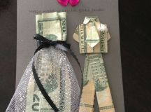 A creative way to give money as a wedding gift! | www ...