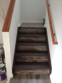 25+ Best Ideas about Laminate Stairs on Pinterest | Carpet ...
