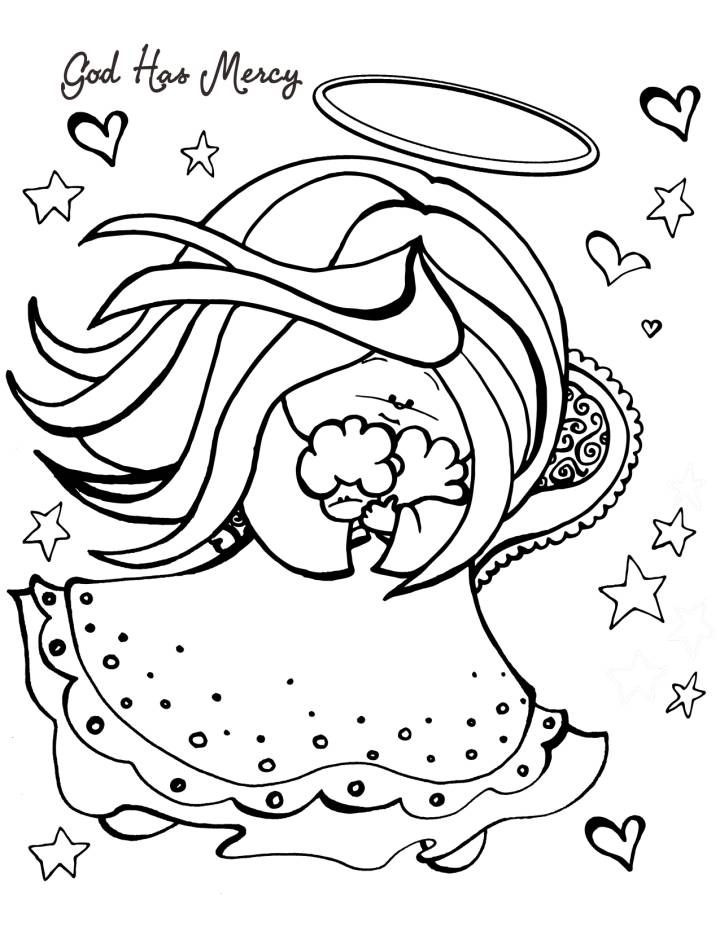 33 best images about Sunday School Coloring Page on Pinterest