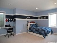 25+ Best Ideas about Boy Room Paint on Pinterest | Paint ...