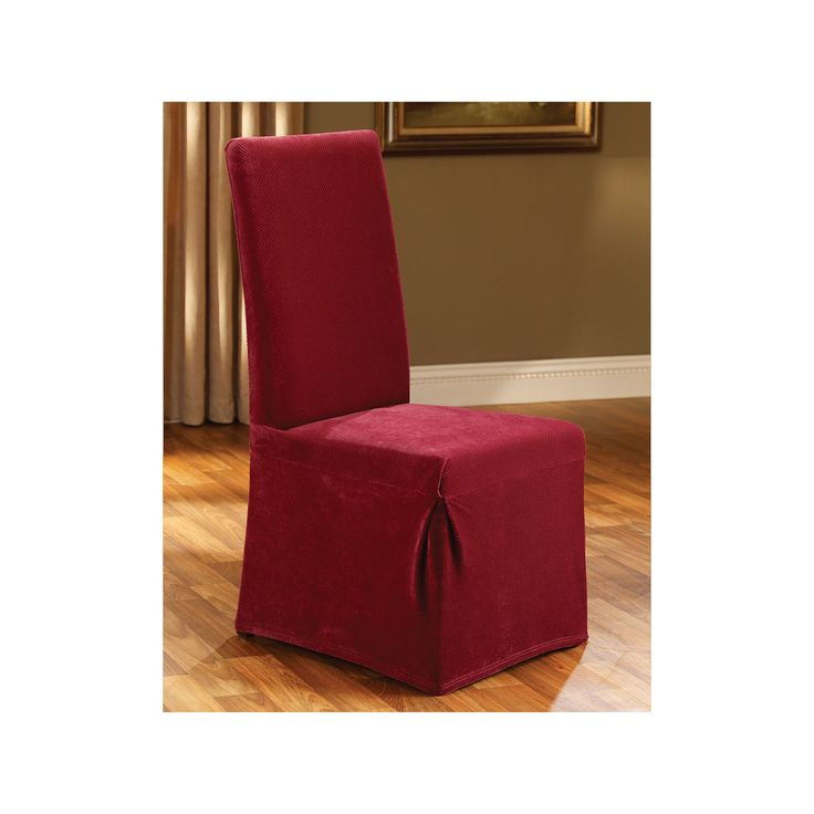 25 Best Ideas About Dining Chair Slipcovers On Pinterest Chair Seat Covers Dining Chair Seat