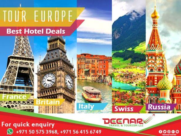 Cheap+European+Vacations