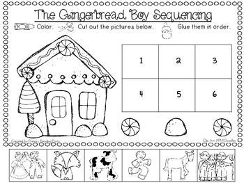 25+ best ideas about Sequencing worksheets on Pinterest