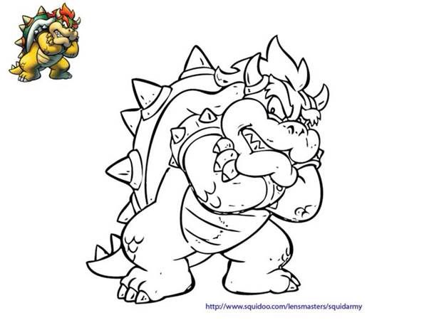 88 best images about smash brothers coloring pages on