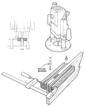 276 best images about Clamping tips and tricks on Pinterest