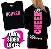 25+ best ideas about Cheer shirts on Pinterest ...