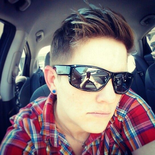 1000 Images About Hairstyles On Pinterest Men Short