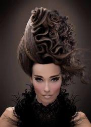 hair roses ziortza zarauza of