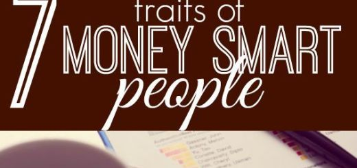 7 Traits Of Money Smart People Finance Personal Finance